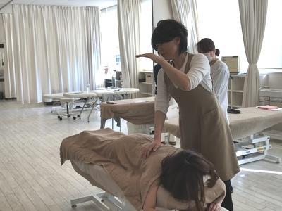 三重県 優ZENエステティックセラピー 入門講座