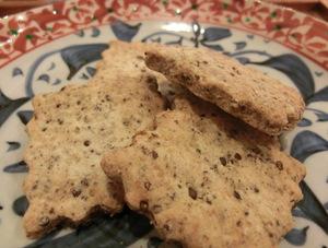 えごまクッキー